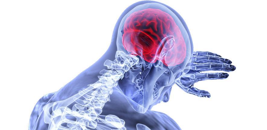 Idade e condições pré-existentes aumentam o risco de acidente vascular cerebral entre pacientes com COVID-19