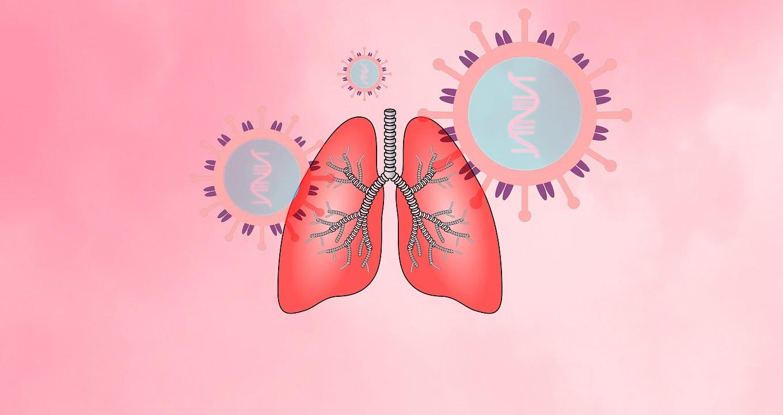 Pesquisadores descobrem potencial mecanismo de ação da Covid-19 no pulmão humano